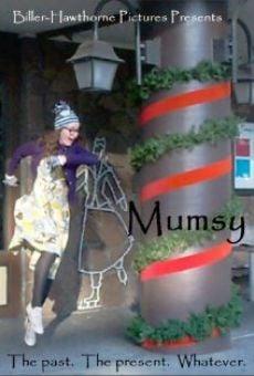 Watch Mumsy online stream