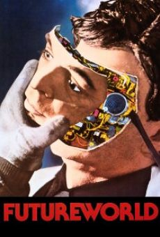Futureworld - 2000 anni nel futuro online streaming