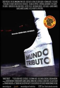 Mundo tributo on-line gratuito