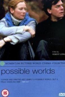 Ver película Mundos posibles