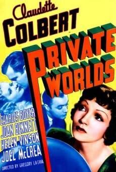 Private Worlds on-line gratuito