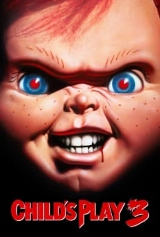 Child's Play 3 on-line gratuito