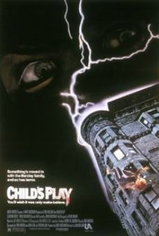Child's Play online kostenlos