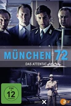 München 72 - Das Attentat gratis