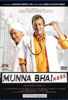 Película: Munna Bhai M.B.B.S.