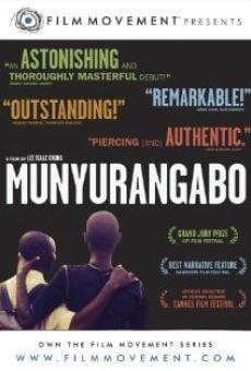 Munyurangabo online