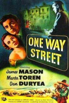 One Way Street on-line gratuito