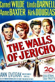 The Walls of Jericho on-line gratuito