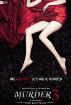 Ver película Murder 3