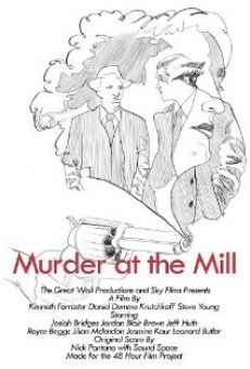 Murder at the Mill online streaming