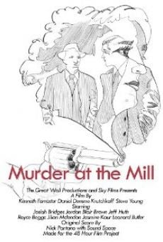 Murder at the Mill on-line gratuito