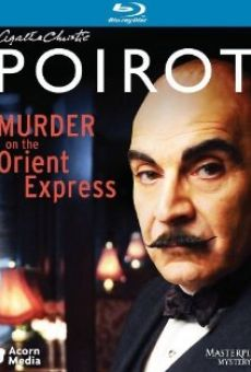 Murder at the Orient Street Express