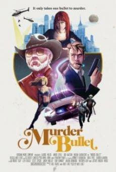 Murder Bullet online free