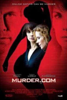 Murder.com online free