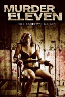Ver película Murder Eleven