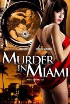 Murder in Miami on-line gratuito