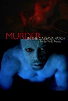 Ver película Murder in the Cassava Patch