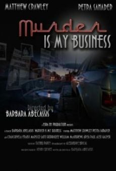 Murder Is My Business online free
