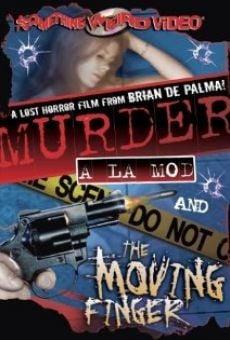 Murder à la Mod online