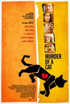 Murder of a Cat on-line gratuito