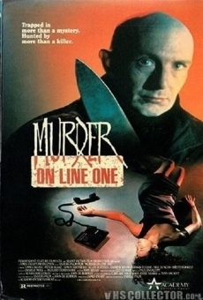 Murder On Line One