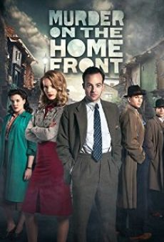 Murder on the Home Front online streaming