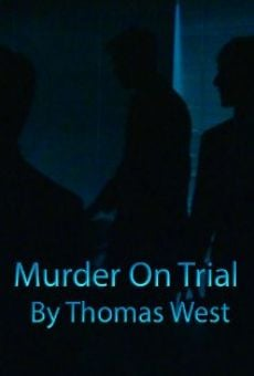 Murder on Trial online streaming
