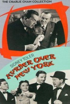 Murder Over New York on-line gratuito