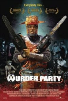 Murder Party on-line gratuito