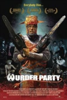 Película: Murder Party