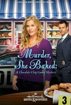Murder, She Baked: A Chocolate Chip Cookie Mystery on-line gratuito