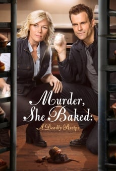 Murder, She Baked: A Deadly Recipe online free