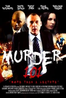 Watch Murder101 online stream