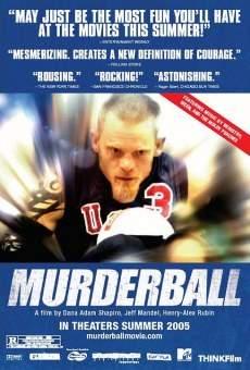 Película: Murderball