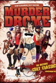MurderDrome on-line gratuito