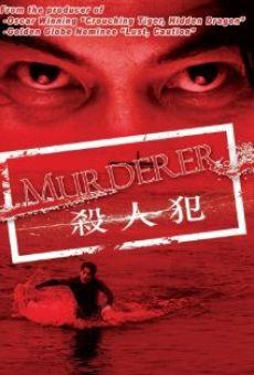 Película: Murderer