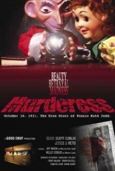 Ver película Murderess