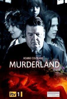 Murderland online