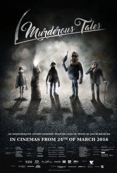 Murderous Tales