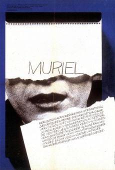 Muriel ou le temps d'un retour on-line gratuito