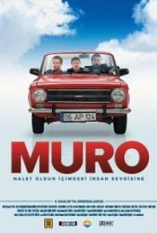 Watch Muro: Nalet olsun içimdeki insan sevgisine online stream