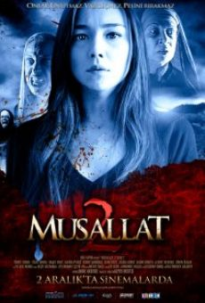 Ver película Musallat 2: Lanet