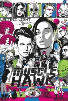 Muscle Hawk: Electric Light