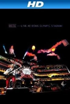 Ver película Muse - Live at Rome Olympic Stadium