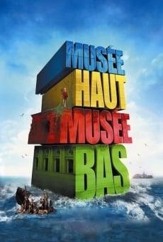 Película: Musée haut, musée bas
