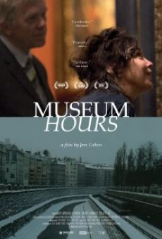 Museum Hours on-line gratuito