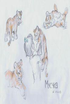 Ver película Mushka