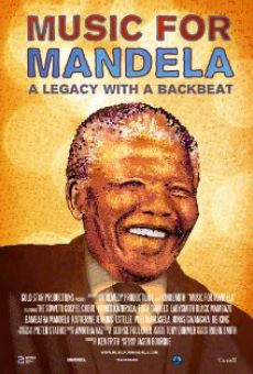 Music for Mandela online