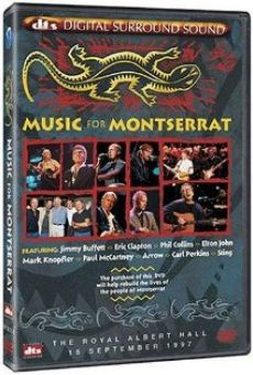 Music for Montserrat on-line gratuito
