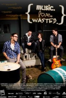 Music. Love. Wasted. en ligne gratuit